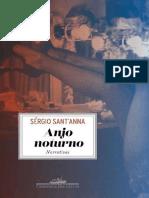 Anjo noturno - Sérgio Sant'Anna.epub