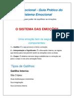 GPS Emocional - Guia Prático