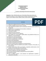 1 FORMATO VENTAJAS Y DESVENTAJAS COMERCIO INTERNACIONAL
