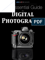 essential guide for photography