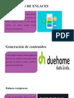 diapositiva generacion de contenidos