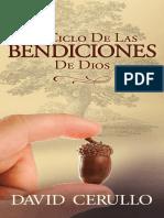 David Cerullo - El Ciclo de las Bendiciones de Dios