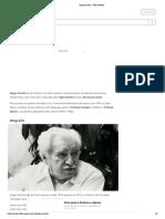 Jorge Amado - Toda Matéria