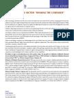 Auto Finance Sector Report
