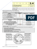 9.15 - ALTERAÇÃO PORT 375 DENATRAN RES 408 [Tacografo]