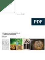 Geometria en La Arq Gotica_descripcion y Ejemplos