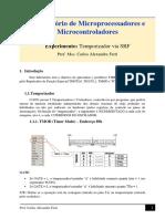 Laboratorio - Temporizador via SRF