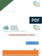 CONDICIONAMIENTO-CLASICO