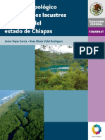 Catálogo Tipológico de Humedales Lacustres y Costeros del Estado de Chiapas