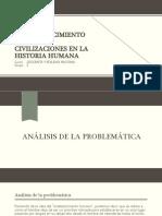 informe de establecimiento humano y ordenamiento territorial
