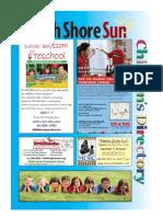 NS Sun Children's Directory