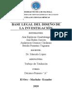 BASES DE LA INVEST CIENTIFICA ULTIMO