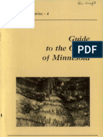 Guid to the Caves of Minnesota