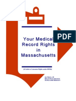 your medical records right in masachusetts