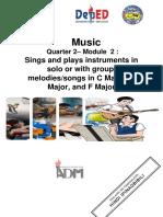 Grade-6-Music-Module-2