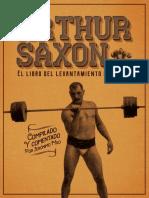 El Libro del Levantamiento de Pesas-Arthur Saxon.pdf