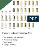 Pointers grade 12
