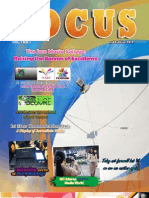 Focus 2nd Edition 2010 - Vol. 1 No.1