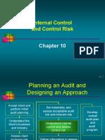 Internal Control & Control Risk