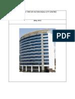 Hotel Sales  Marketing Plan  Hilton Revised.docx