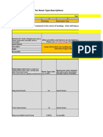 KGLDT - Editorial Brief Room Descriptions