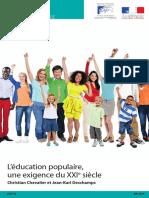 _education_populaire CESE.pdf