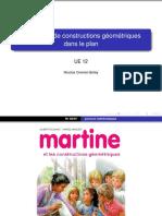 diaporama construction