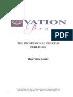 THE PROFESSIONAL DESKTOP