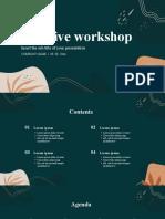 Creative workshop - PPTMON.pptx