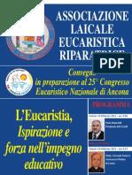 preparazione al congresso eucaristico 2011
