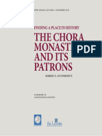 Robert G. Ousterhout, Finding a place in History. The Chora Monastery and its patrons, In memory of Constantinos Leventis, 1st of November 2017, pages 6.pdf
