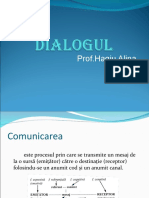 Dialogul