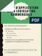 chpII Champ d'application de la législation commerciale.pptx