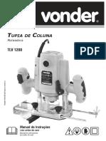 Tupia Vonder TLV 1200