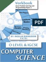 2 Problem Solving and Programming Workbook by Inqilab Patel.pdf