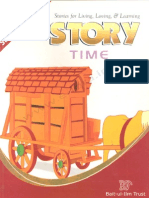 Story Time - Part 4 by Baitul Ilm Trust
