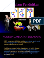 SDP1 - Pengenalan
