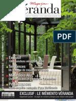 Véranda Magazine n°22
