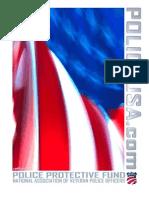 PoliceUSA Annual