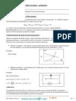 Cours - Sciences physiques Adaptation récepteur- générateur - 2ème Sciences (2013-2014) Mr Sakhraoui Noureddine.pdf