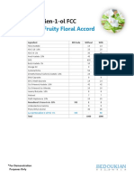 335-26-Nonadienol-Accord