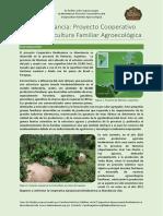 El proyecto Cooperativa Biodinámica La Abundancia