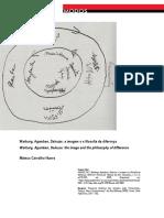 Warburg, Agamben, Deleuze- a imagem e a filosofia da diferença.pdf