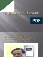 Th Ories Du Langage2-1