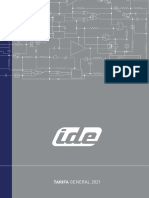 202101 IDE TARIFA 2021 1ED