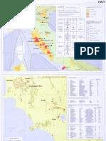 Carta Intallazioni Geotermiche Toscana Lazio PDF 15031