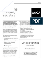 company_secretary