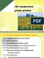 form 2-plants tropism