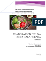 Práctica de nutrición #04