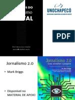 Teoria Digital 2010-11-18